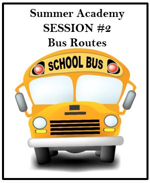 session 2 routes